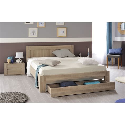 chambre 2 personnes ikea lit tiroir