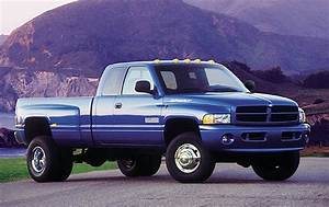 Used 1998 Dodge Ram Pickup 3500 For Sale
