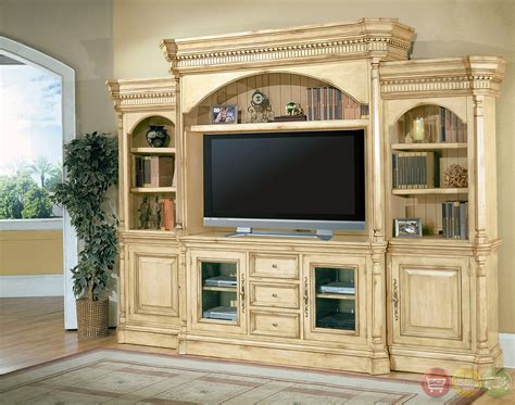 vintage entertainment center house westminster antique 5 wall unit wes 600 5ws 3193
