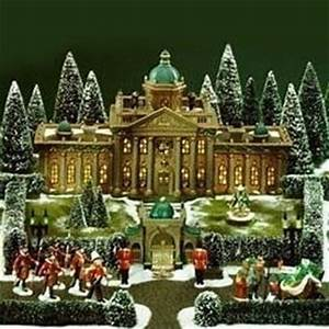 Amazon Dept 56 Dickens RAMSFORD PALACE SET 17