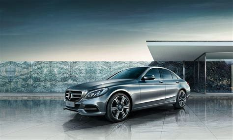 new mercedes c class model to be launched globally