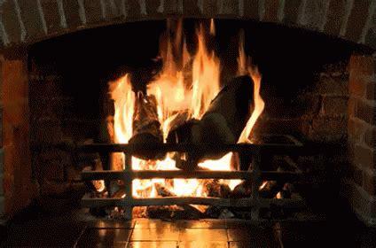 cozy fireplace gif cozy discover gifs