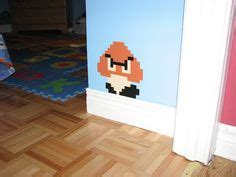 chambre mario bros chambre emile on bedroom boys mario bros and