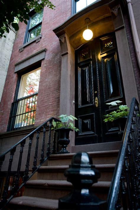 brownstone homes  york