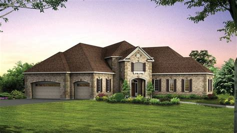 4750 Square Foot, 5 Bedroom 4