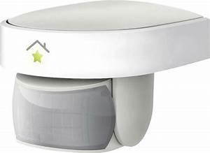 Smart Home Bewegungsmelder : innogy smarthome funk bewegungsmelder kaufen ~ Frokenaadalensverden.com Haus und Dekorationen