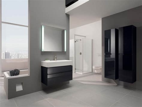 moderne badezimmer  lovely bath magazin fuer bad spa
