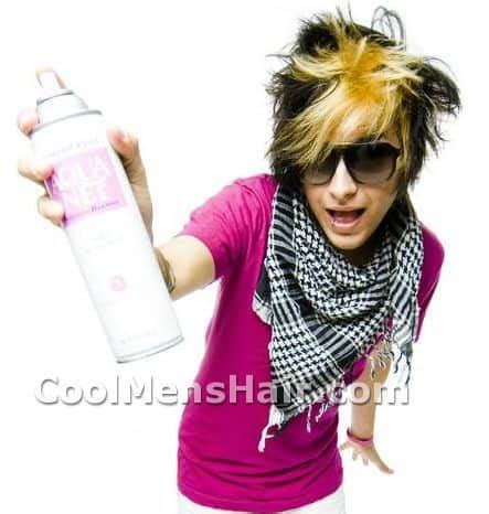 david  gallegos hairstyle cool mens hair