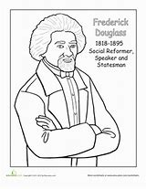 Black History Month Coloring Pages: Thurgood Marshall - Coloring Home | 207x160
