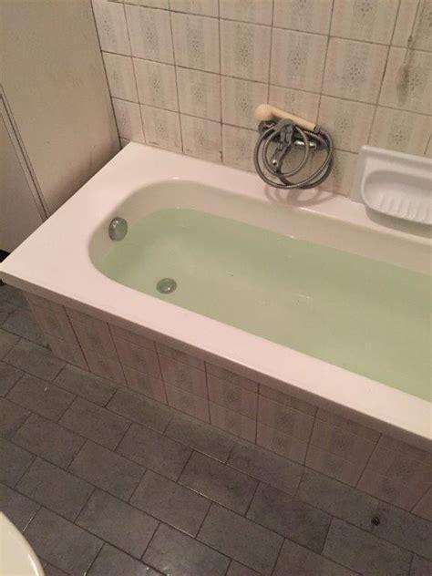 vecchia vasca da bagno sovrapposizione vecchia vasca da bagno fava impiantifava
