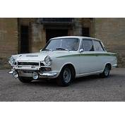 Used 1965 Ford Cortina For Sale In Buckinghamshire