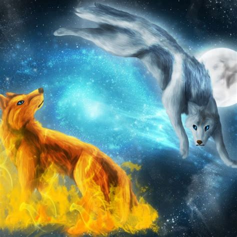 10 Top Pics Of Cool Wolves Full Hd 1920×1080 For Pc