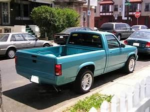 Jimdealiii 1995 Dodge Dakota Regular Cab  U0026 Chassis Specs