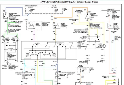 Gmc Sonoma Ignition Switch Wiring Diagram Parts