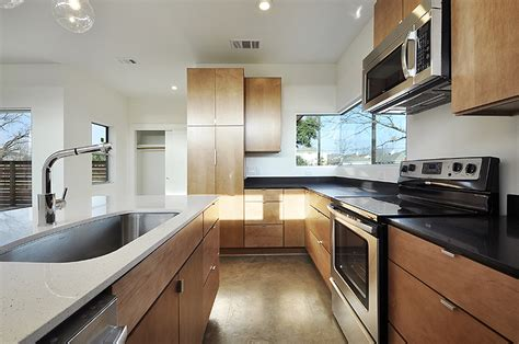 architectural design kitchens five modern home at sol 1331