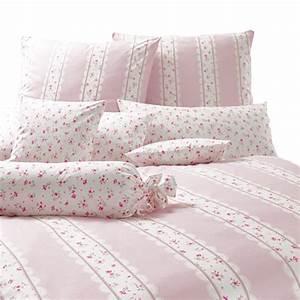 Winter Jersey Bettwäsche : interlock jersey bettw sche bonnie rosa home24 ~ Watch28wear.com Haus und Dekorationen
