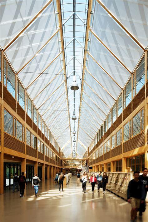 francois bureau architecte nantes lycée international nelson mandela françois leclercq et
