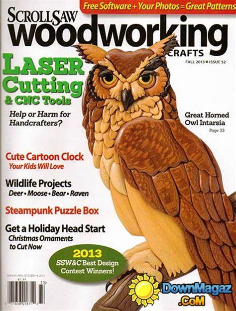 scrollsaw woodworking crafts  fall