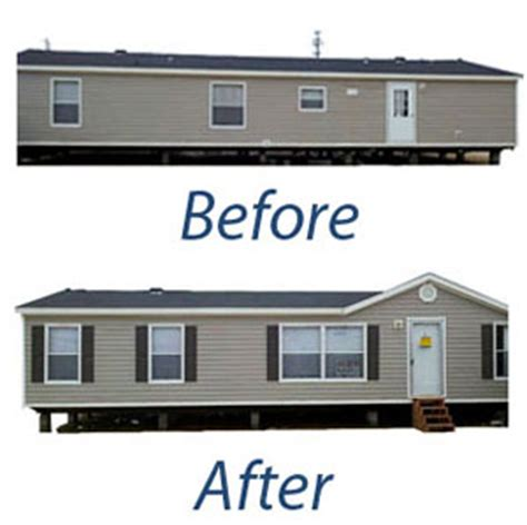 vinyl shutters for mobile homes