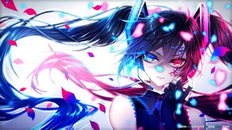 Anime Wallpaper Hd Hatsune Miku Hatsune Miku 1080p Wallpaper Engine Free Wallpaper
