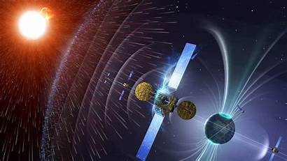 Space Weather Sun Heart Danger Journey Articles