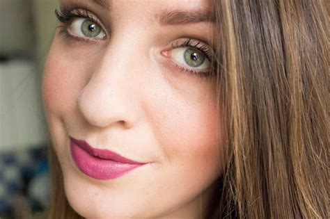 Maquillage quotidien . youtube
