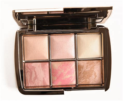 lighting palette hourglass ambient lighting edit palette cheek palette Hourglass