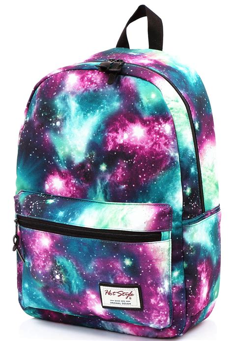 ethereal galaxy bag    planet  storm