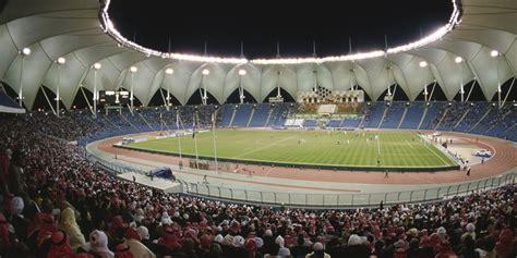 cuisine arabie saoudite les femmes autorisées pour la première fois dans un stade