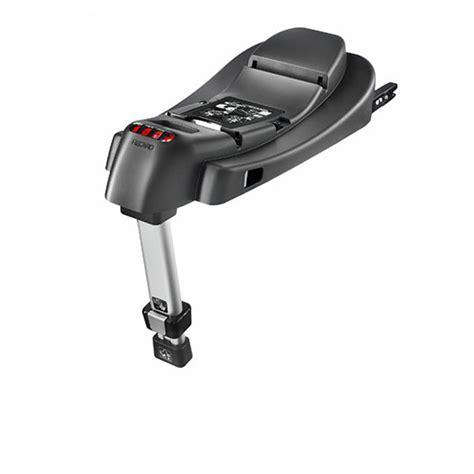 siege auto recaro sport isofix embase isofix pour coque privia et siège auto optia 10
