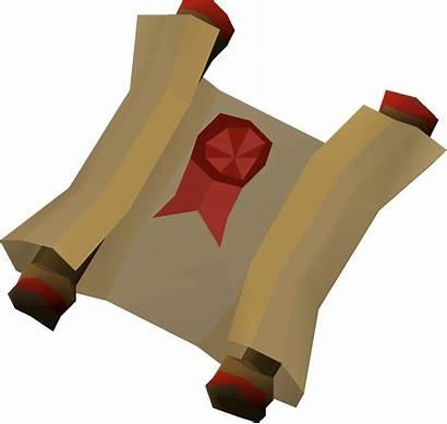 Clue Scroll Master Runescape Scrolls Pkhonor Osrs