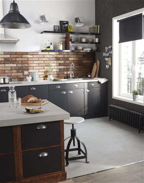 exemple cuisine ouverte cuisine ouverte sur salon 20 exemples inspirants côté