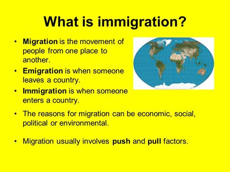Changes In British Society 1955  1975 Immigration Ppt