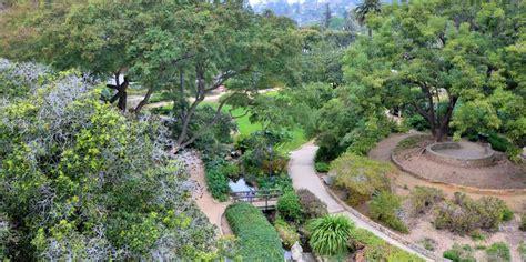 santa barbara botanic garden american public gardens