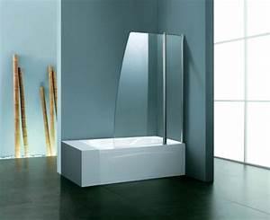 Badewanne Mit Dusche Integriert : duschwand f r badewanne sorgt f r mehr stil und komfort ~ Sanjose-hotels-ca.com Haus und Dekorationen