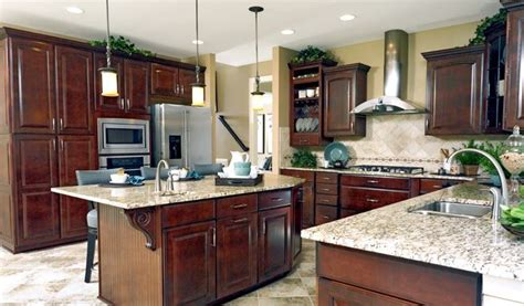 pin by richmond american homes on kitchens we