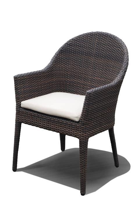hospitality rattan kenya wicker dining chair wicker