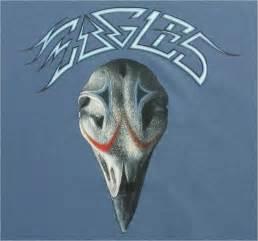 Eagles Band Logo