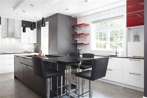 les plus belles cuisines ouvertes jdf vidéo mode beauté déco forme santé cuisine les