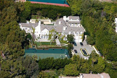 georgian style home seacrest buys degeneres house for nearly 49m