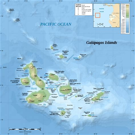 Galápagos Islands Wikipedia