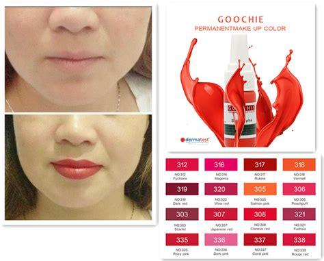 Lip Tattoo Ink Microblading Color Eyebrow Makeup Pigment   Buy Permanent Makeup Ink Pigment