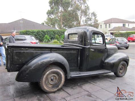ford pickup  ford pickup  sale  australia