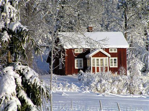 Winter Cottage House Cottage Winter 183 Free Photo On Pixabay