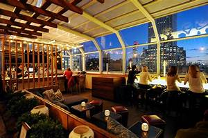 32 of the World's Coolest Rooftop Bars
