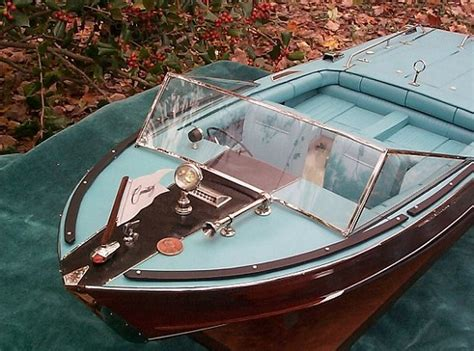 How To Build A V Drive Boat by Runabout
