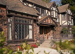 Beautifully Updated Tudor