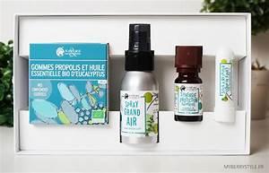 Coffret De Massage Nature Et Decouverte : coffret boost immunit aux huiles essentielles bio ~ Premium-room.com Idées de Décoration