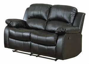 Reclining sofas for sale cheap two seater recliner sofa uk for Black leather sectional sofa uk