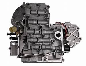 Sonnax Remanufactured Valve Body